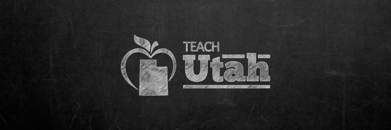 Teach Utah